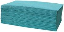 papírové ručníky Z-Z zelené/5000ks
