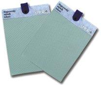 papírové ručníky ražené archy/30bloků á 50ks