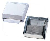 zásobník na papírové ručníky střední