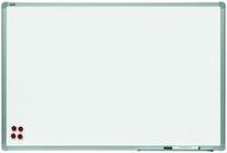 magnetická tabule keramická 90x120cm