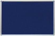 textilní tabule 90x60cm