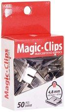 náhradní spony 4,8mm pro Magic clip , 50ks