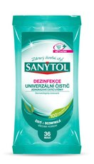 Sanytol dezinfekční utěrky/24ks