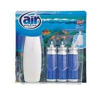Air menline rozprašovač 3+1