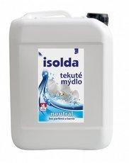 tekuté mýdlo  Isolda dezinfekční 5l