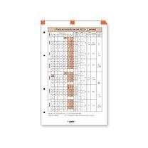 Plánovací kalendář ADK A5 2017