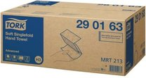 papírové ručníky ZZ Tork 290163/H3 2-vrstvé bílé/3750ks