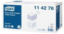 toaletní papír extra jemný skládaný Tork Folded 114276/T3/ 7560ks