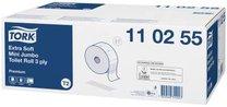 toaletní papír extra jemný 3-vrstvý Mini Jumbo Tork 110255/T2/12 rolí