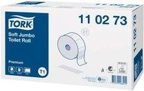toaletní papír jemný 2-vrstvý Jumbo Tork 110273/T1/6 rolí