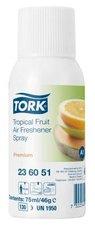 náplň Tropic Fruit do osvěžovače vzduchu Tork 236051/A1/12 ks