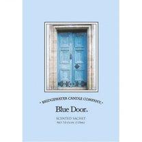 vonný sáček Bridgewater Blue Door