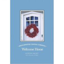 vonn� s��ek Welcome Home