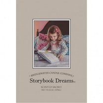 vonný sáček Bridgewater Storybook Dreams