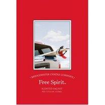 vonný sáček Free Spirit