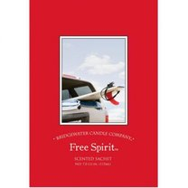 vonný sáček Bridgewater Free Spirit