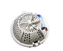 osvěžovač vzduchu Easy Fresh - přístroj