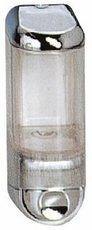 dávkovač tekutého mýdla 0,17l chrom
