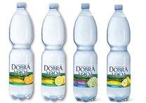 Dobrá voda ochucená 1,5l, 6ks