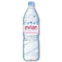 Evian 1,5l, 6ks