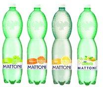 Mattoni ochucená 1,5l, 6ks