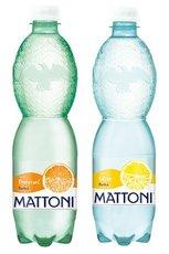 Mattoni ochucená 0,5l , 12ks