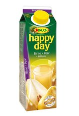 Happy day hruška 1l, 12ks