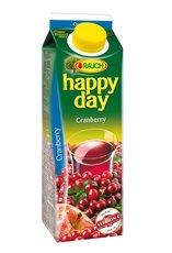 Happy day brusinka 1l, 12ks