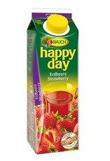 Happy day jahoda 1l, 12ks