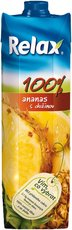Relax ananas 1l, 12ks