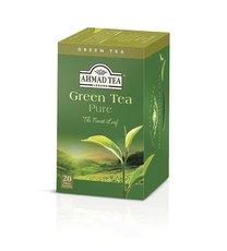 čaj Ahmad Green Tea Pure,20x2g
