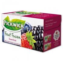 čaj Pickwick lesní ovoce 20x2g