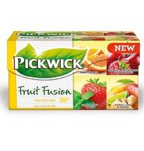 čaj Pickwick variace pomeranč, 20x2g