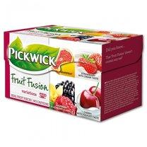 čaj Pickwick kouzelné variace višeň, 20x2g