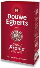káva Douwe Egberts Grand Aroma 250g mletá