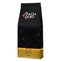 káva PIAZZA d´Oro Dolce UTZ 1KG zrnková