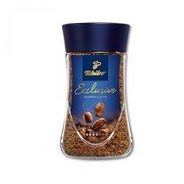 instantní káva Tchibo Exclusive 200g