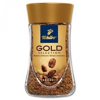 Tchibo Gold selection instant 100g