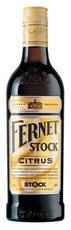 Fernet Stoch Citrus 40%  0.5l