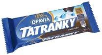 Tatranka čokoládová 50g, 36ks