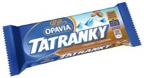Tatranka s arašídy 50g, 36ks