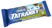Tatranka s oříšky 50g, 36ks