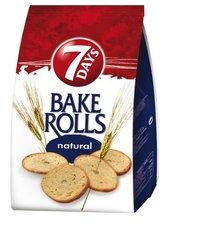 Bake Rolls přírodní 90g