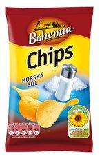 brambůrky Bohemia Chips sůl 90g