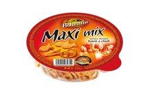 Maxi-mix 125g - slané