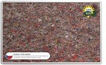 EKO textilní tabule 120x90cm