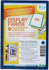 samolepicí rámeček Display Frame A6