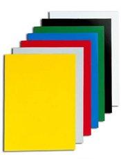 desky pro vazbu Chromolux A4,250g, 100ks
