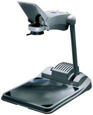 zpětný projektor přenosný