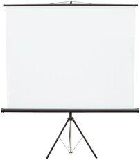 plátno na trojnožce 175x175cm